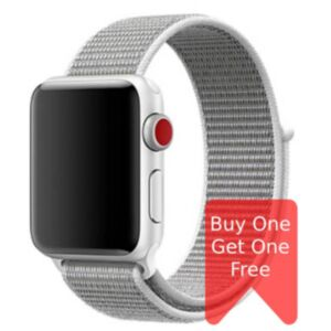 Fabric Strap for Apple Watch