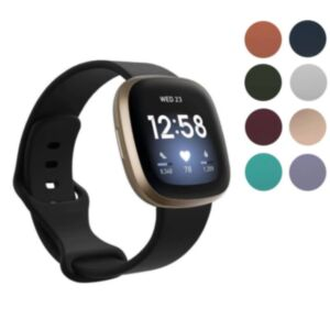 Replacement Strap for Fitbit Sense and Versa 3