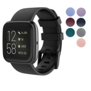 Replacement Strap for Fitbit Versa / Versa 2