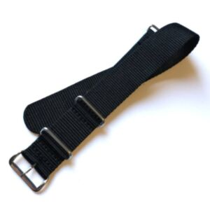 Nato Style Military/Diver Nylon Watch Strap