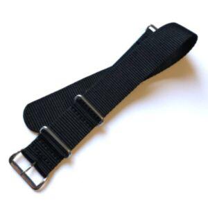 Nato Style Military/Diver Nylon Watch Strap